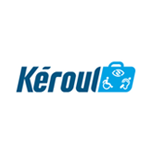 Partner with Keroul - Tourism and culture for people with restricted physical ability