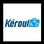 Partenaire avec Keroul - Tourisme et culture pour tous