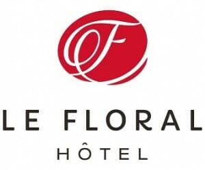 hotel-le-floral-logo