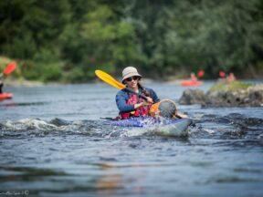 Canoe Kayak Package